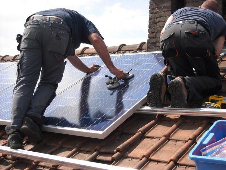 investir dans le panneau solaire