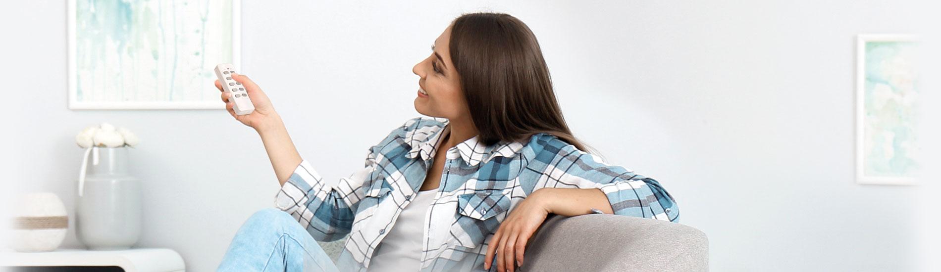 solutions de confort pour la maison